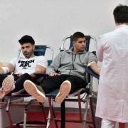 U humanitarnoj akciji sportskih udruga krv dalo 47 osoba