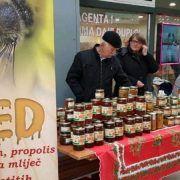 Treće izdanje Dana meda i pčelarskih proizvoda Zadarske županije