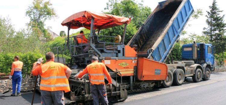 VIR Ulaganja od 19 milijuna kn u projekte komunalne infrastrukture