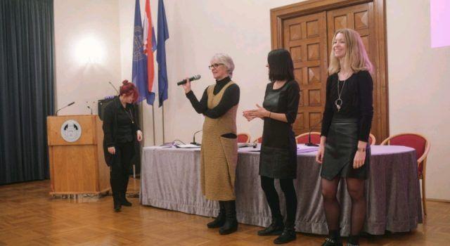 Na Sveučilištu u Zadru održan je prvi Otvoreni dan sociologije