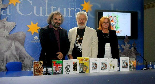 Bilosnićeve pjesme prevedene u Albaniji, Rumunjskoj i Španjolskoj