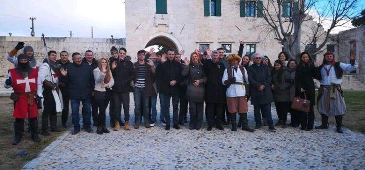 Nadareni srednjoškolci tjedan dana boraviti će u Maškovića hanu