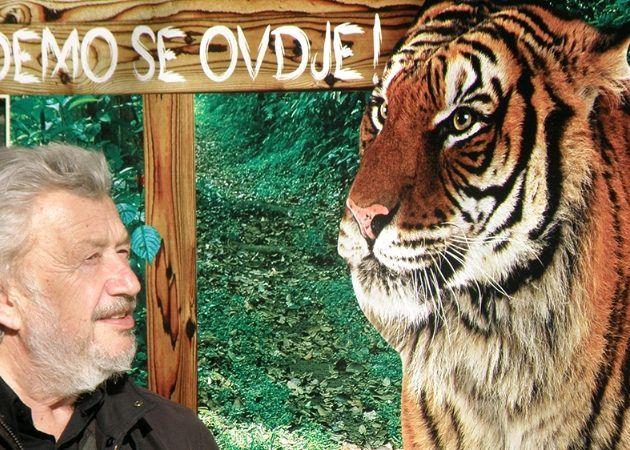 """Bilosnićeva 135 knjiga """"Odisej"""" objavljena u Rumunjskoj"""