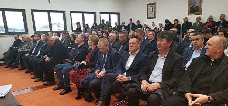GALERIJA Obilježen Dan općine Jasenice i obljetnica akcije Maslenica