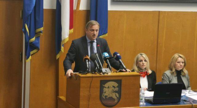 Vijećnici gradonačelnika Dukića na Aktualnom satu zasuli pitanjima