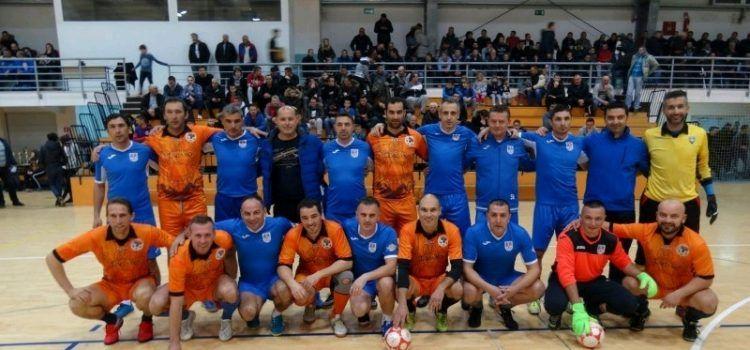 """GALERIJA Završen malonogometni turnir """"Benkovac 2018"""""""