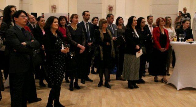 U Budimpešti predstavljena turistička, gastronomska te kulturna prezentacija Grada Paga
