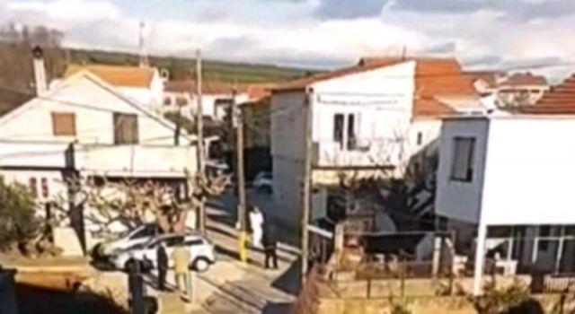 Počinitelj trostrukog ubojstva u Sukošanu pronađen mrtav