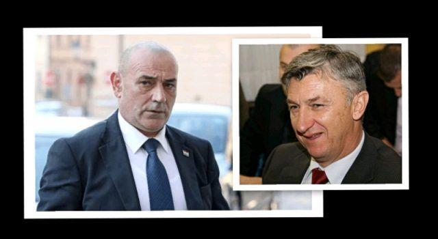 NAJAVLJEN NOVI SASTANAK Ministar će riješiti problem i podjele branitelja koje je izazvao župan Longin