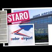 Građani poručili Klišmaniću: Novi logo Zračne luke je katastrofa!