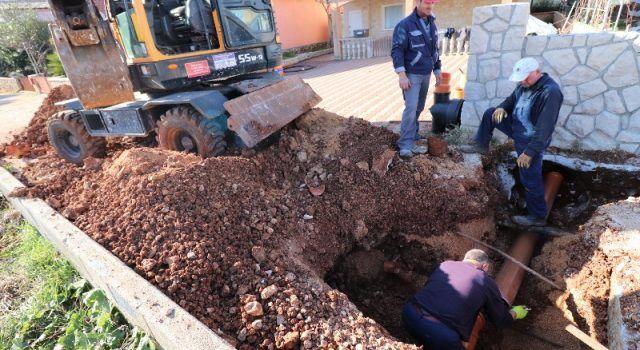 VIR Kreću radovi III. faze u naselju Prezida za vodovod i kanalizaciju