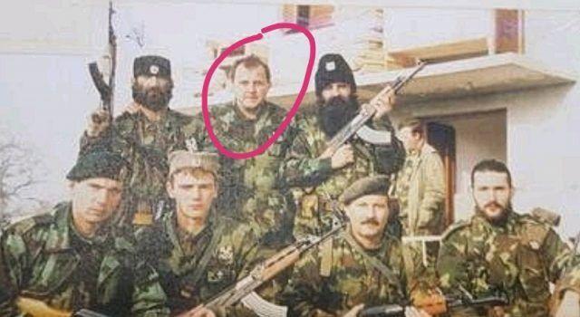 Otkrili krvnika iz Škabrnje: Zoran Tadić osumnjičen za ratni zločin