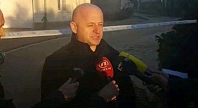 Priveden policajac – vrijeđao kolege, vozio mimo kolnika, odbio alkotest…