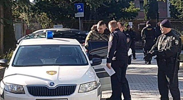 Daruvarac osuđen na 5 godina zatvora