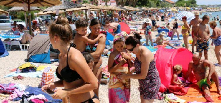 REKORDNA 2018. Komercijalni turizam u Viru porastao za 20 posto