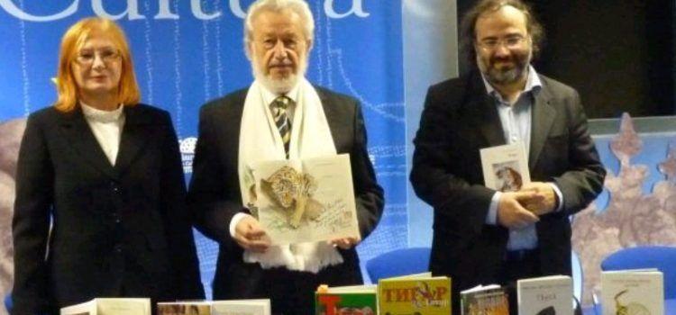Bilosnićeva zbirka Tigar plijeni pažnju svjetske javnosti; o njoj piše i portorikanski pjesnik Cortés Cabán