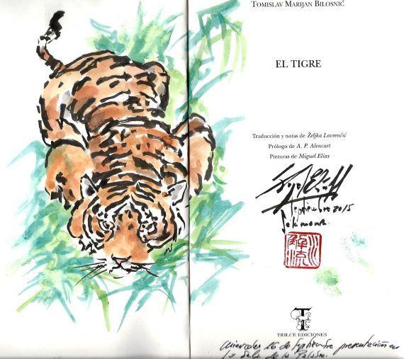 7. Ilustracija Miguela Elíasa