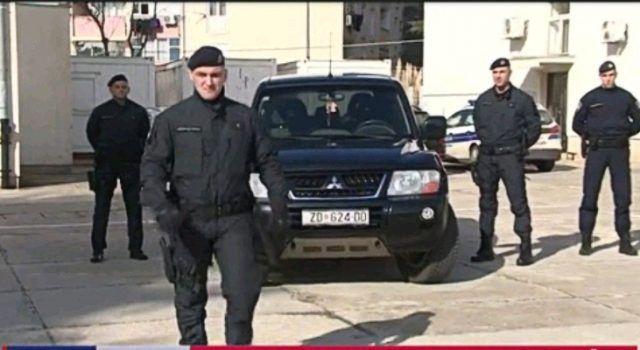 Super policajac Nikola Marketin – Hvata kriminalce, a u slobodno vrijeme trenira djecu s autizmom