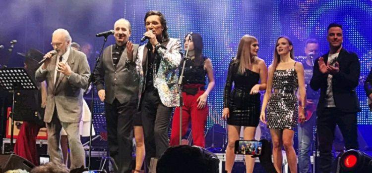 GALERIJA Grdović priredio spektakl za 10.000 posjetitelja na Višnjiku