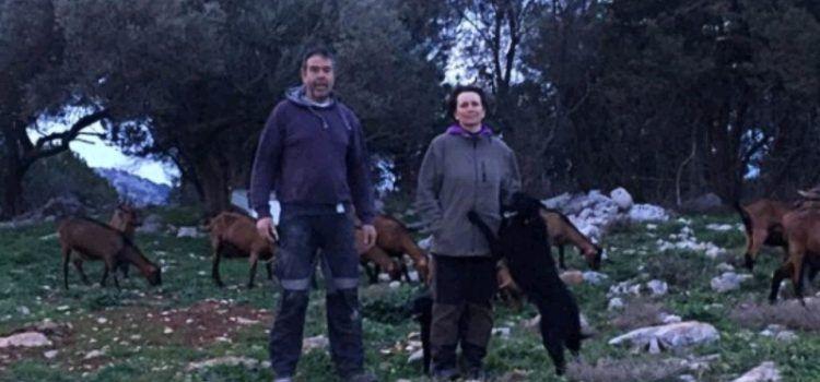 USPJEH Počeli s 10 koza, a danas OPG Žampera proizvede 3.000 sireva godišnje