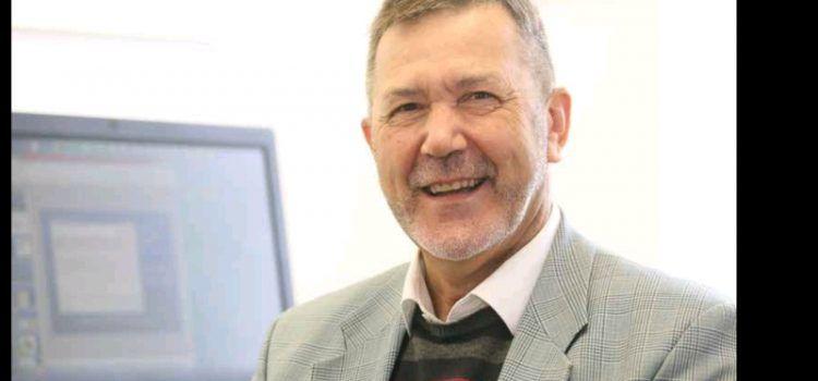Prof. dr. sc. Damir Magaš: Hrvatska bi uskoro mogla ostati bez studenata