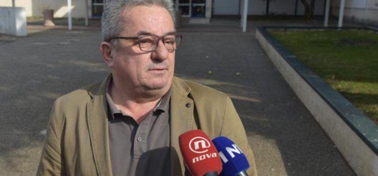 Ravnatelji škola: Jozo Dragić nije zaslužio smjenu zbog jedne nesmotrene izjave