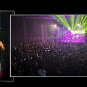 GALERIJA Thompson održao spektakularan koncert u Poličniku