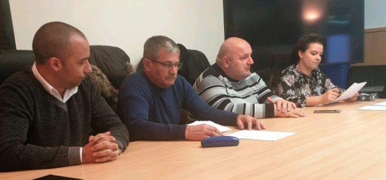 Goranu Vickoviću novi četverogodišnji mandat predsjednika Udruge DDK Vir