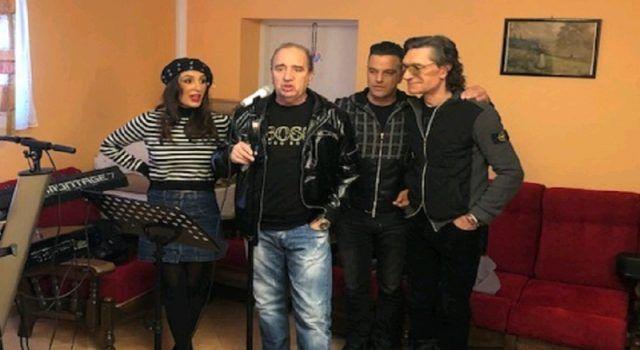 SPEKTAKL Mladen Grdović i prijatelji na Višnjiku 15. veljače!