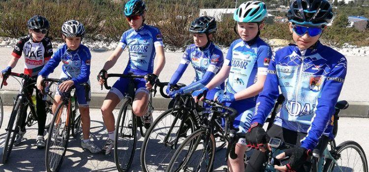 Na utrku u Bibinje dolazi preko stotinu biciklista iz Hrvatske i Poljske