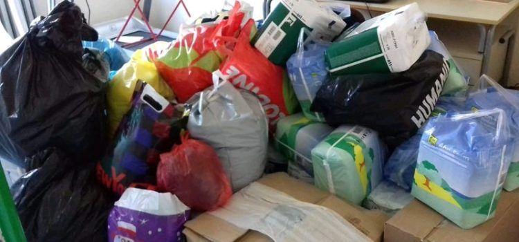 Učenici pokrenuli akciju skupljanja pomoći za štićenike bolnice na Ugljanu