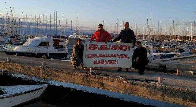 Vijećnik Ante Fuzul upozorio na sumnjive radnje Gradske uprave u Biogradu