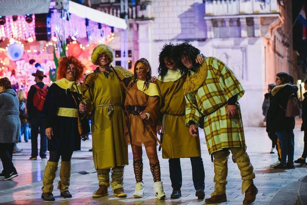 Karneval Zadar 2019. subota 02.03., foto Iva Perinčić 23-1024x684
