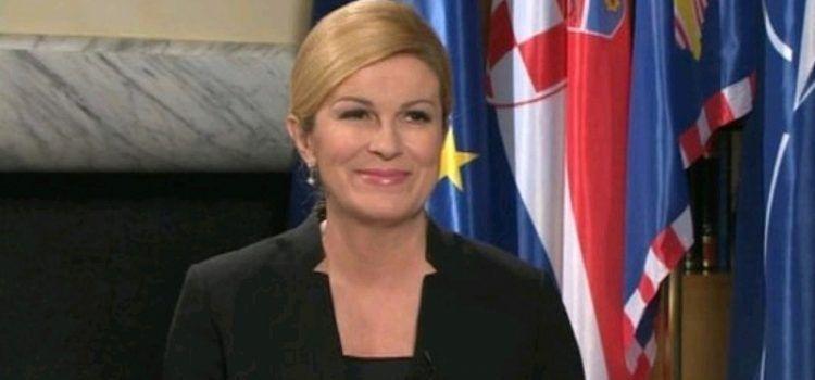 Predsjednica dolazi u Zadar; Otvorit će zgradu Putničkog terminala u Gaženici