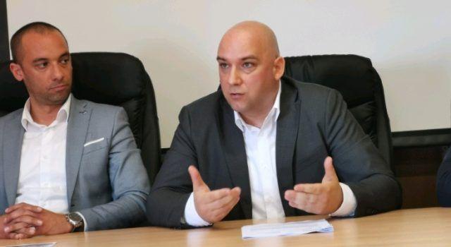 VIDEO Kapović: U nezakonito stavljanje pumpe u funkciju uključena je i Elektra Zadar!