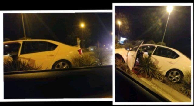 FOTO Prometna nesreća na Bulevaru
