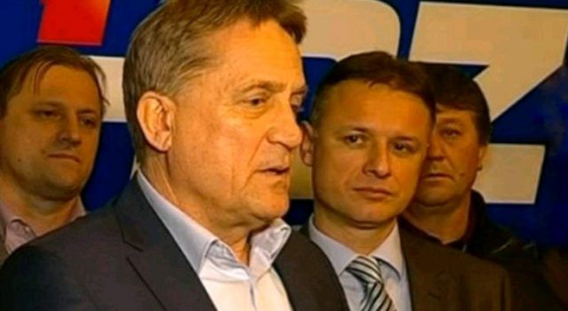 NAKON PLENKOVIĆA Glavni tajnik HDZ-a Gordan Jandroković dolazi u Zadar