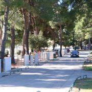 Nova prometna signalizacija na području Športskog centra Višnjik