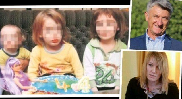 Marjana Botić: 'Longin je iskoristio djecu s Paga za svoju promociju, a ne da im stan!'