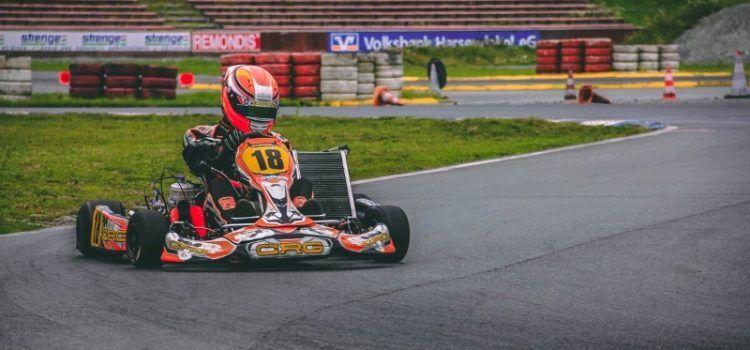 Prva Nagrada Grada Zadra u automobilizmu i u kartingu