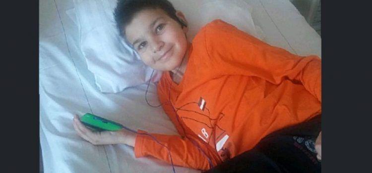 MOLBA ZA POMOĆ Šimun Petar Maruna iz Maslenice bori se s tumorom 8 godina!