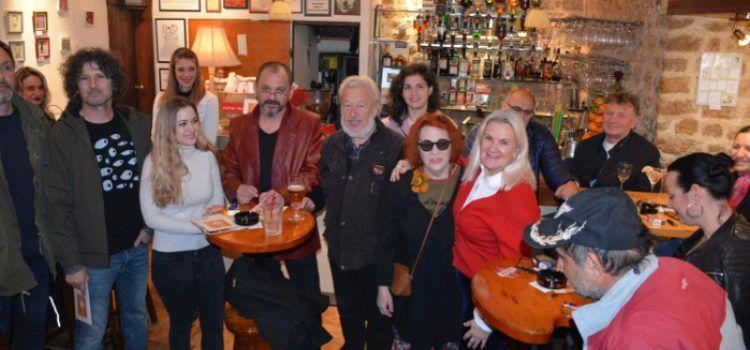 Izložba minijatura članova HDLU Zadar otvorena u Caffe galeriji Đina