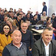 U Benkovcu prikazan film o zločinu nad civilima u Bruškoj u Domovinskom ratu