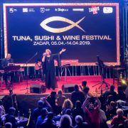 GALERIJA Gastro večerom završen Tuna Sushi & Wine festival – najbolji do sada!