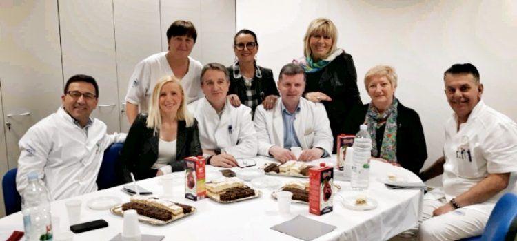Općoj bolnici Zadar doniran aparat za limfnu drenažu vrijedan 33 tisuće kuna