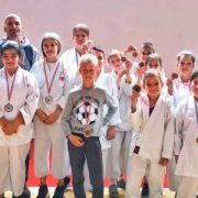 USPJEH Mladi karatisti iz Bibinja osvojili 10 medalja u Pločama!
