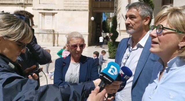 Dr. Žuvela: Cilj nam je da mladi ostaju u Hrvatskoj i ostvaruju se kroz svoj rad