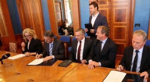 Ministri Marić i Štromar u Zadru; Kreće gradnja 100 stanova POS-a za mlade