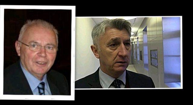 Akademik dr. sc. Slavko Matić optužio Longina da je krivotvorio ispit na fakultetu