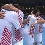 SJAJAN REZULTAT Pobijedili Srbiju i plasirali se na Europsko prvenstvo u rukometu!